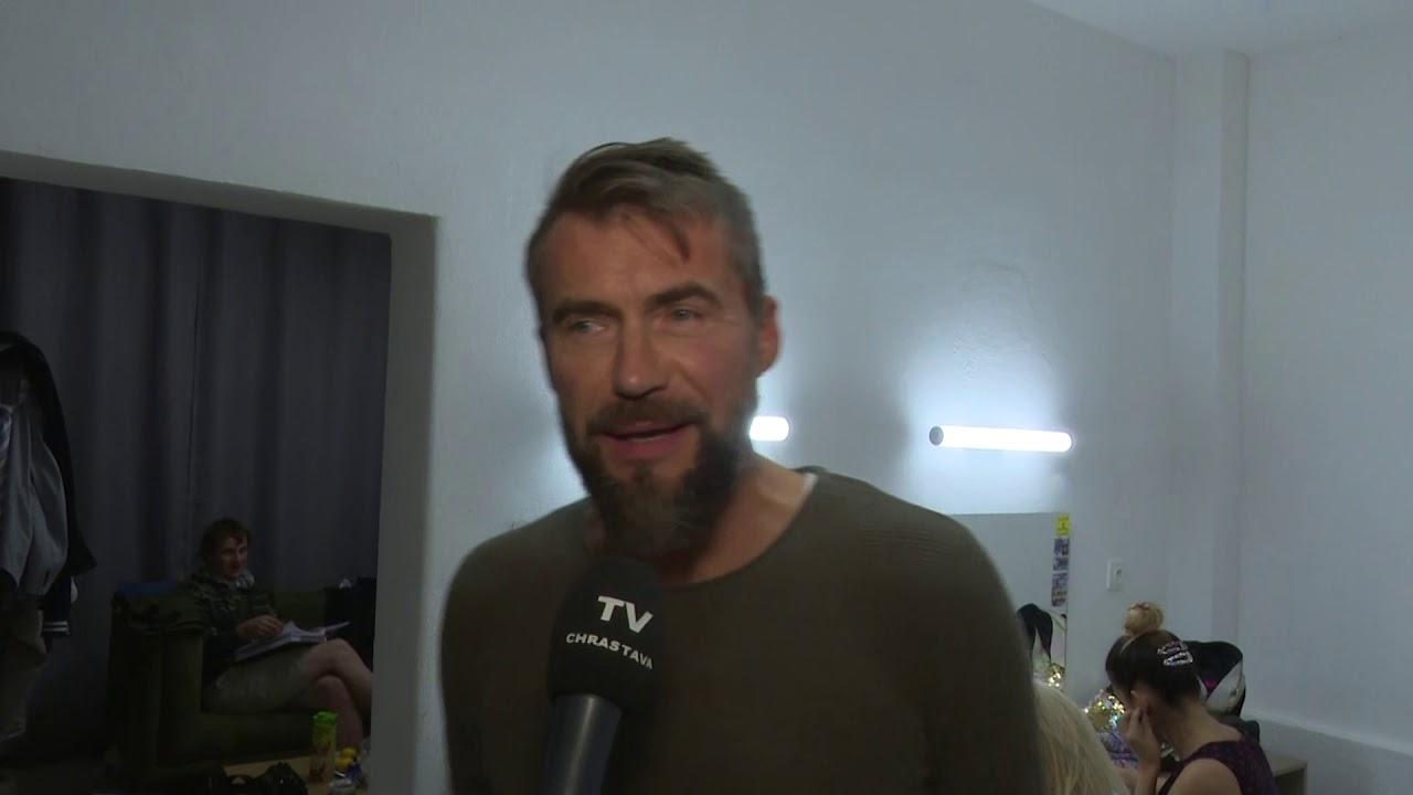 Chrastava TV - hledm milence divadlo ARTUR - YouTube