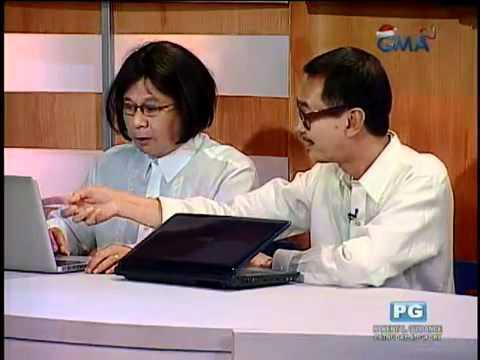 Bubble Gang Ang Bagong Dating Doon
