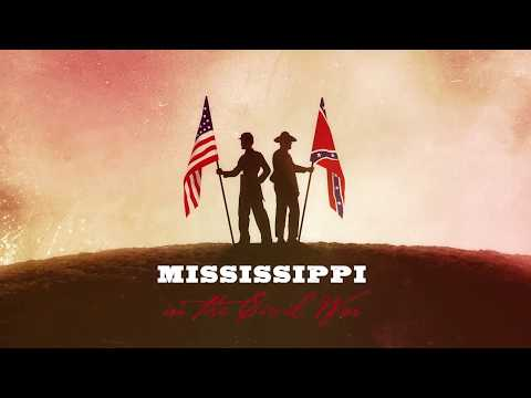 Mississippi in the Civil War
