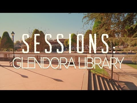 SESSIONS: Glendora Library | Kevin Love