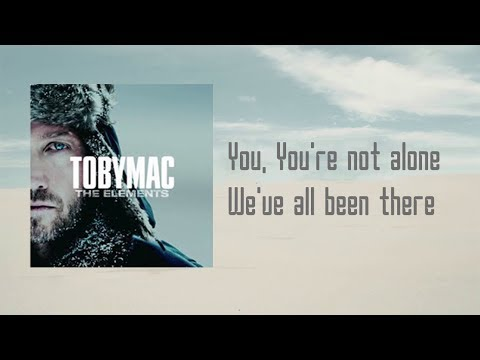 TobyMac - Scars Lyrics