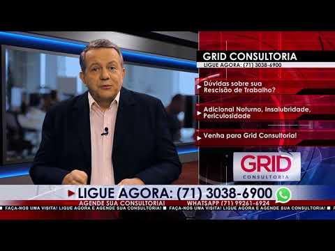 VT - Grid Consultoria | Trabalhista