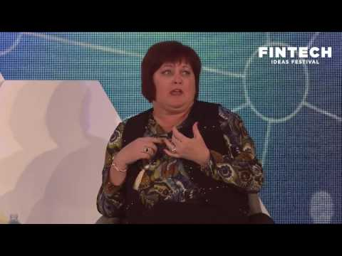 FinTech Ideas Festival: Partnerships & Disruption