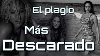 Baixar Shakira, Maluma - clandestino | el plagio más descarado