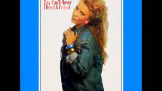 "Lian Ross - Say You'll Never (7"" Single Version) (1985)"