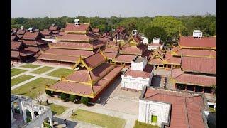 世界上最大的宫殿,比中国故宫还要大,占地面积达400万平米!