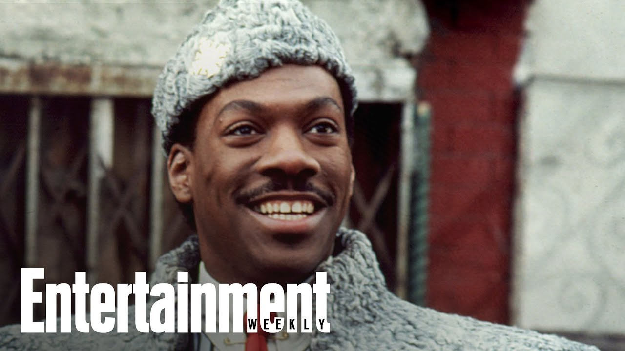 Eddie Murphy Will Star In 'Coming To America 2' | News Flash