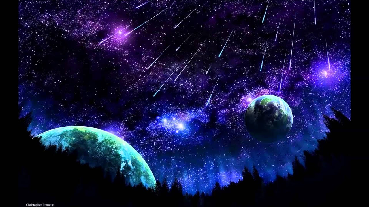 Full Hd Wallpapers Fall Space Of Trance 013 Youtube