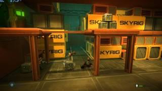 Rochard PC Gameplay [HD]
