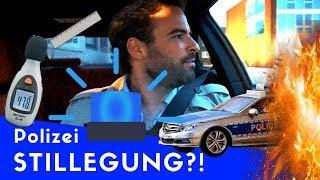 BMW M235i Polizeikontrolle! Stilllegung?!
