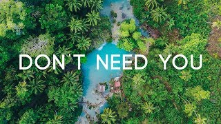 Justin Bieber Type Beat x Charlie Puth Type Beat - Don't Need U | Pop Beats Instrumental