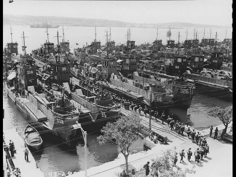 Operation Husky The Allied Invasion of Sicily Military-Armistry