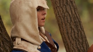 Repeat youtube video Assassin's Creed: Behind the Scenes- Lindsey Stirling