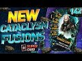 NEW CATACLYSM FUSIONS!! + ENJOY THE RIDE FUSION! WWE SUPERCARD S5 #142
