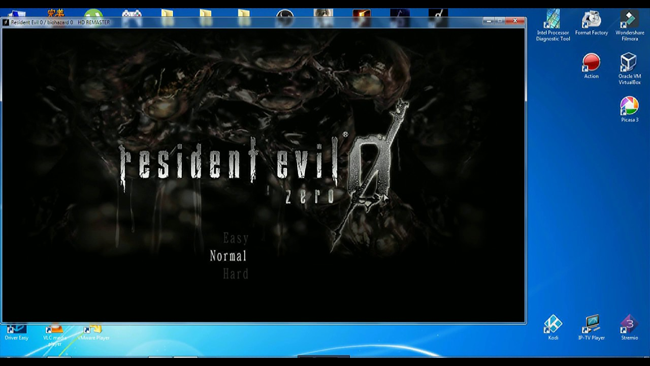 Resident Evil 0 Hd Remaster Cheat Engine