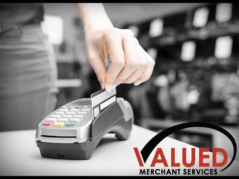 Sales Agent Orientation - Valued Merchant Services - Credit Card Processing
