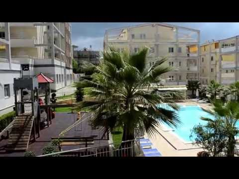 Apartment for Rent in Tirana, the capital of Albania