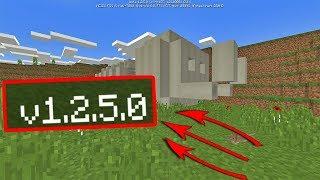 ПОДРОБНЫЙ ОБЗОР Minecraft  1.2.5 - СКАЧАТЬ !!
