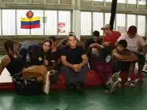 Documental Circo Agencia Bolivariana de Noticias
