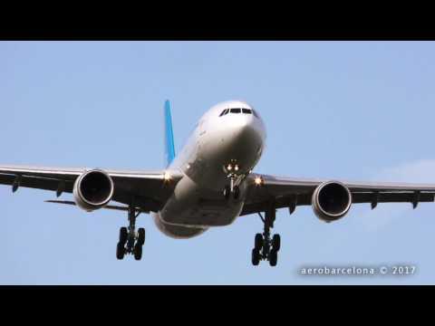 [FULL HD] LEVEL A330-200 Barcelona-El Prat
