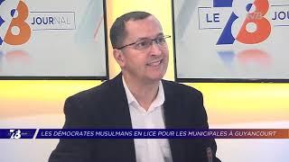 Yvelines | L'Union des Démocrates Musulmans Français candidate à Guyancourt