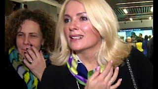 Многодетная Мария Порошина объявила о решении родить шестого ребенка