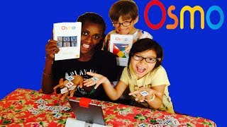 Osmo | New Awesome Interactive Kid's Toy - Osmo