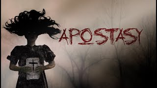 Creepy Gothic Song | The Great Apostasy