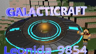 MINECRAFT GALACTICRAFT 43 AIR LOCK DOOR E OXYGEN SEALER   ITA