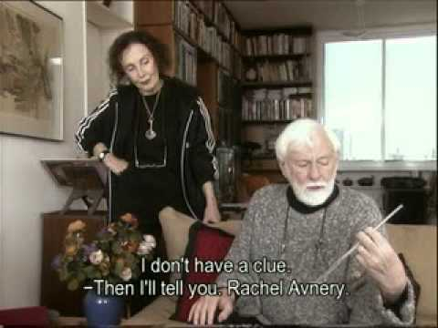 הנדון: אורי אבנרי - חלק 2 -Uri Avnery: Warrior for Peace