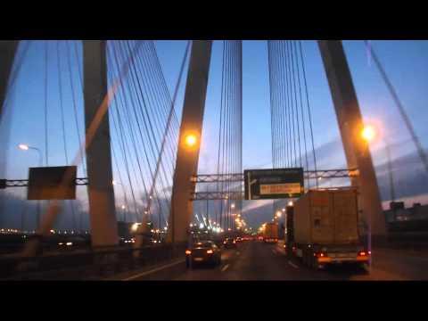 Рейтинг мостов Санкт-Петербурга