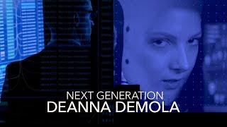 Next Generation - Deanna DeMola - Music Video