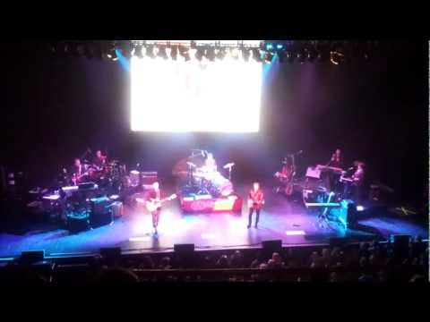 The Monkees - You Told Me (live 11-16-2012 - Chicago Theatre)