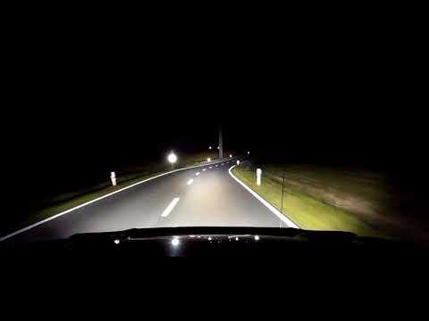 LTPRTZ DL011-C Strassen Zugelassene Offroad LED Scheinwerfer, By Wolf78-overland #DriveYourOwnWay