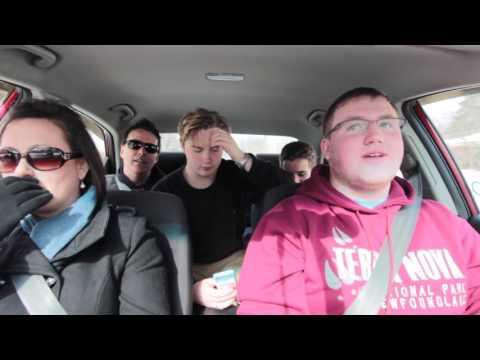 LoCo Carpool - Youth Forum 2017