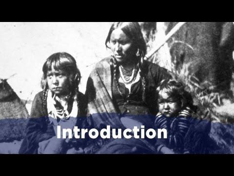 U.S.-Dakota War - Introduction