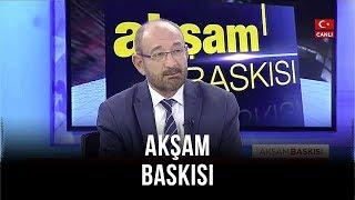 Akşam Baskısı - Mehmet Acet | Ömer Vehbi Hatipoğlu | Emin Pazarcı | Melik Yiğite