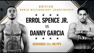 Errol Spence Jr Has The Toughest Fight On Schedule, After Accident! (Who Really Want Smoke?)