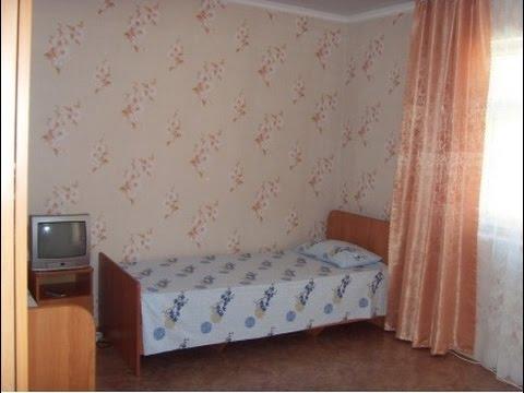 Снять жильё частный сектор в Анапе Комната в частном доме Отдых