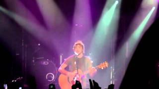 All Time Low - Remembering Sunday - Liverpool Guild of Students - 6th March 2011