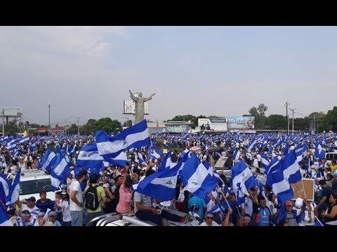 🔴 EN VIVO: Rumbo político de Nicaragua