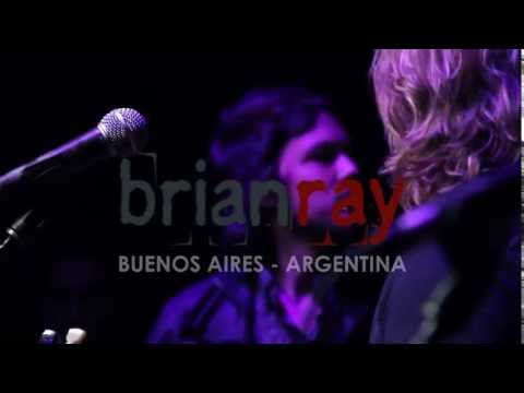Soft Machine (Live) Brian Ray - THE BAYONETS & NUBE 9 - Buenos Aires, Argentina