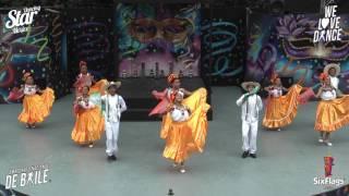 """Ballet  Folklórico E """" Itzamna """""""