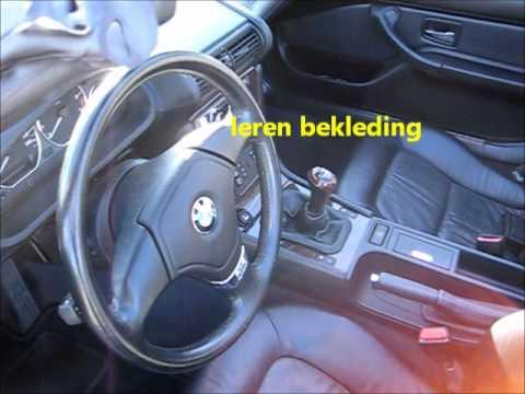 Ficha Tecnica Bmw Z3 1997 Bmw Z3 1997 Ficha Tecnica