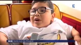France 3 - Les Enfants du Ciel 2015