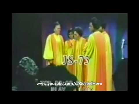 The Great Coronation - Dorothy Love Coates & The Gospel Harmonettes