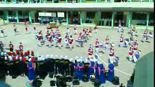 "Video Marching Band MTsN Karangampel "" Bahana Ayifa Nada "" (BAN) Display download MP3, 3GP, MP4, WEBM, AVI, FLV November 2018"