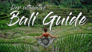 Der ultimative BALI GUIDE - Die schönsten Orte auf Bali l Whats Next Reisen