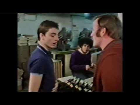 Sham 69 'Tell us the Truth' Documentary from 1979