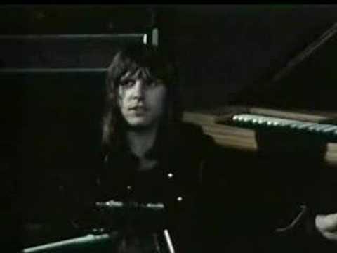 Emerson, Lake & Palmer Chat, 1971